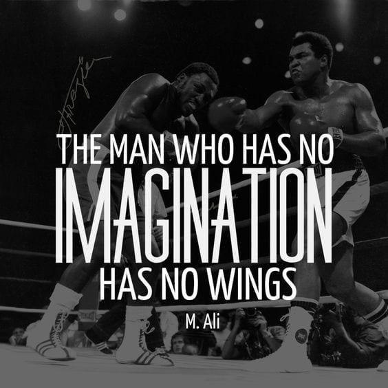 Muhammad Ali Quotes (27)