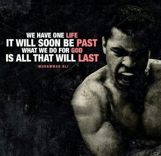 Muhammad Ali Quotes (7)