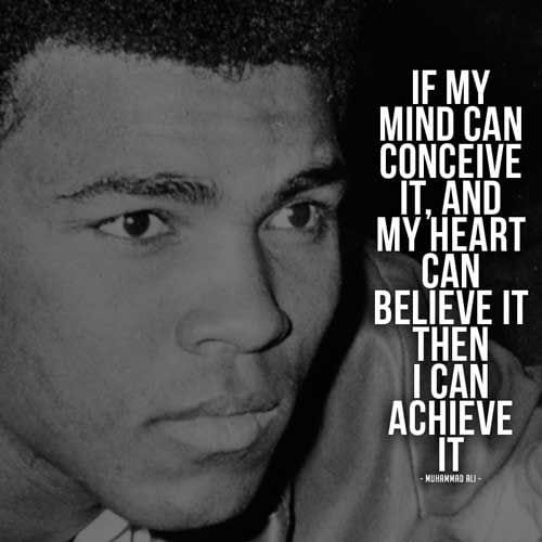 Muhammad Ali Top 10 Quotes: 37 Muhammad Ali Quotes That Every Muslim Can Take Heart With