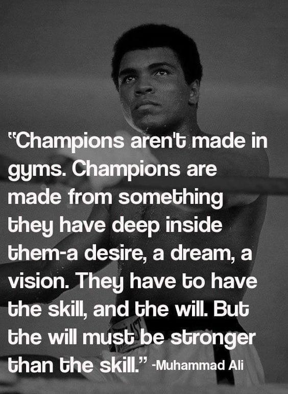 Muhammad Ali Quotes (2)