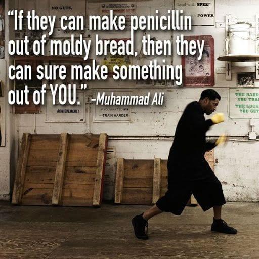 Muhammad Ali Quotes (1)