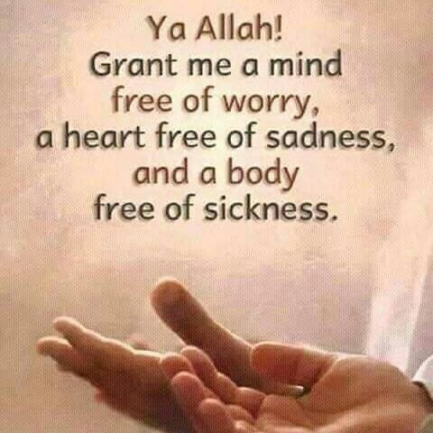Islamic Quotes On Sickness (30)