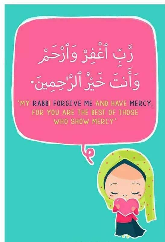 Forgiveness Quotes In Islam (26)