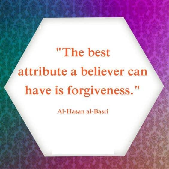 Forgiveness Quotes In Islam (25)