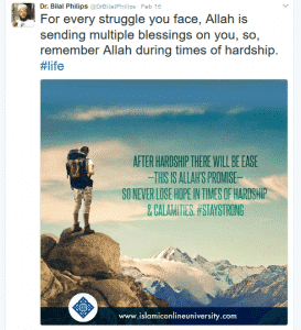 Inspiring Quotes By Bilal Philips (15)