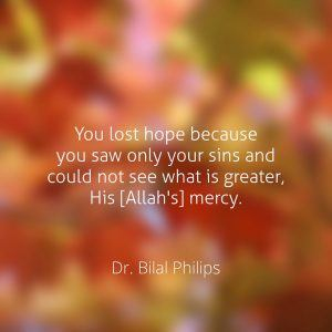Inspiring Quotes By Bilal Philips (11)