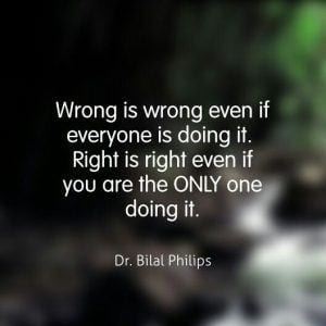 Inspiring Quotes By Bilal Philips (3)