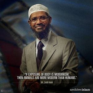 Inspiring Quotes & Sayings By Dr Zakir Naik (13)