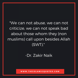 Inspiring Quotes & Sayings By Dr Zakir Naik (4)