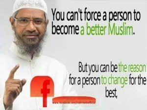 Inspiring Quotes & Sayings By Dr Zakir Naik (11)