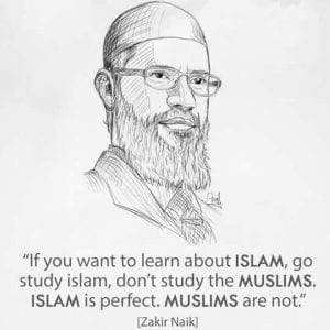 Inspiring Quotes & Sayings By Dr Zakir Naik (10)
