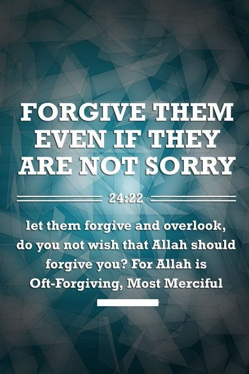 Forgiveness Quotes In Islam (21)