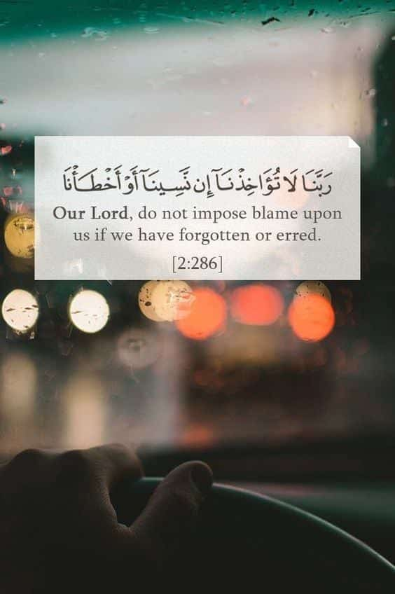 Forgiveness Quotes In Islam (20)