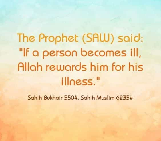 Islamic Quotes On Sickness (13)
