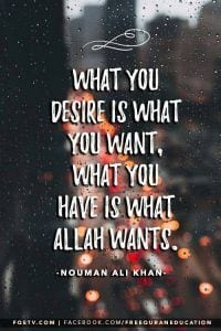 Inspiring Quotes By Ustaad Nouman Ali Khan (9)