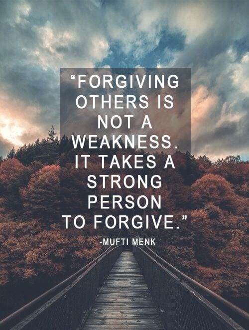 Forgiveness Quotes In Islam (9)