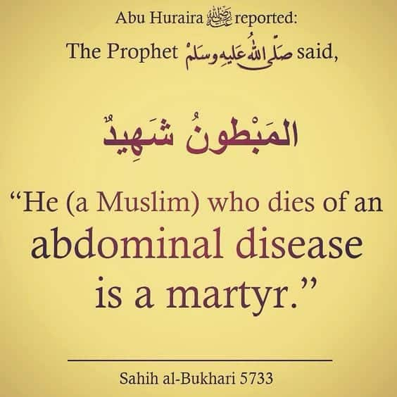 Islamic Quotes On Sickness (5)