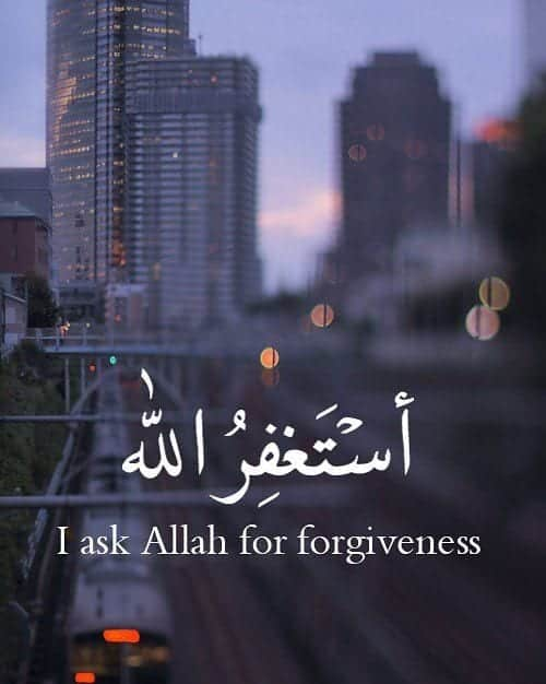 Forgiveness Quotes in Islam (17)