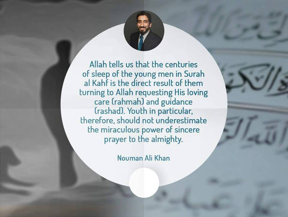 islamic quotes by nouman ali khan