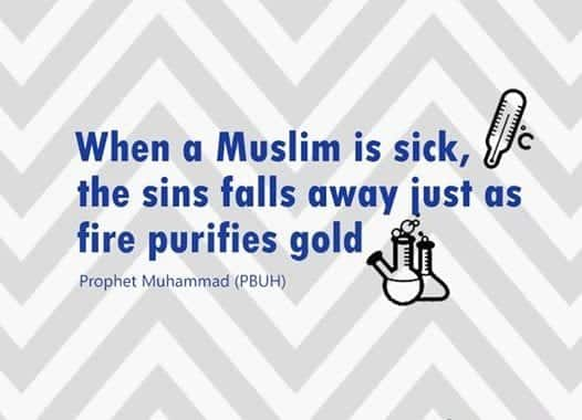 Illness From Islamic Perspective & 30 Islamic Quotes on Sickness