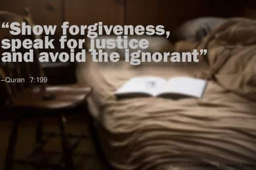 Forgiveness Quotes In Islam (40)