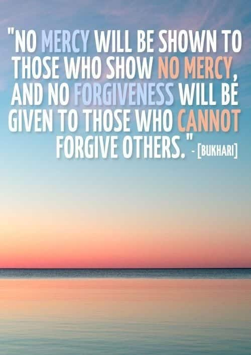 Forgiveness Quotes In Islam (2)
