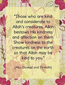 Islamic Quotes About Kindness Towards Animals (3)