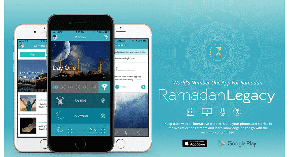 Islamic Apps of 2018 (17)