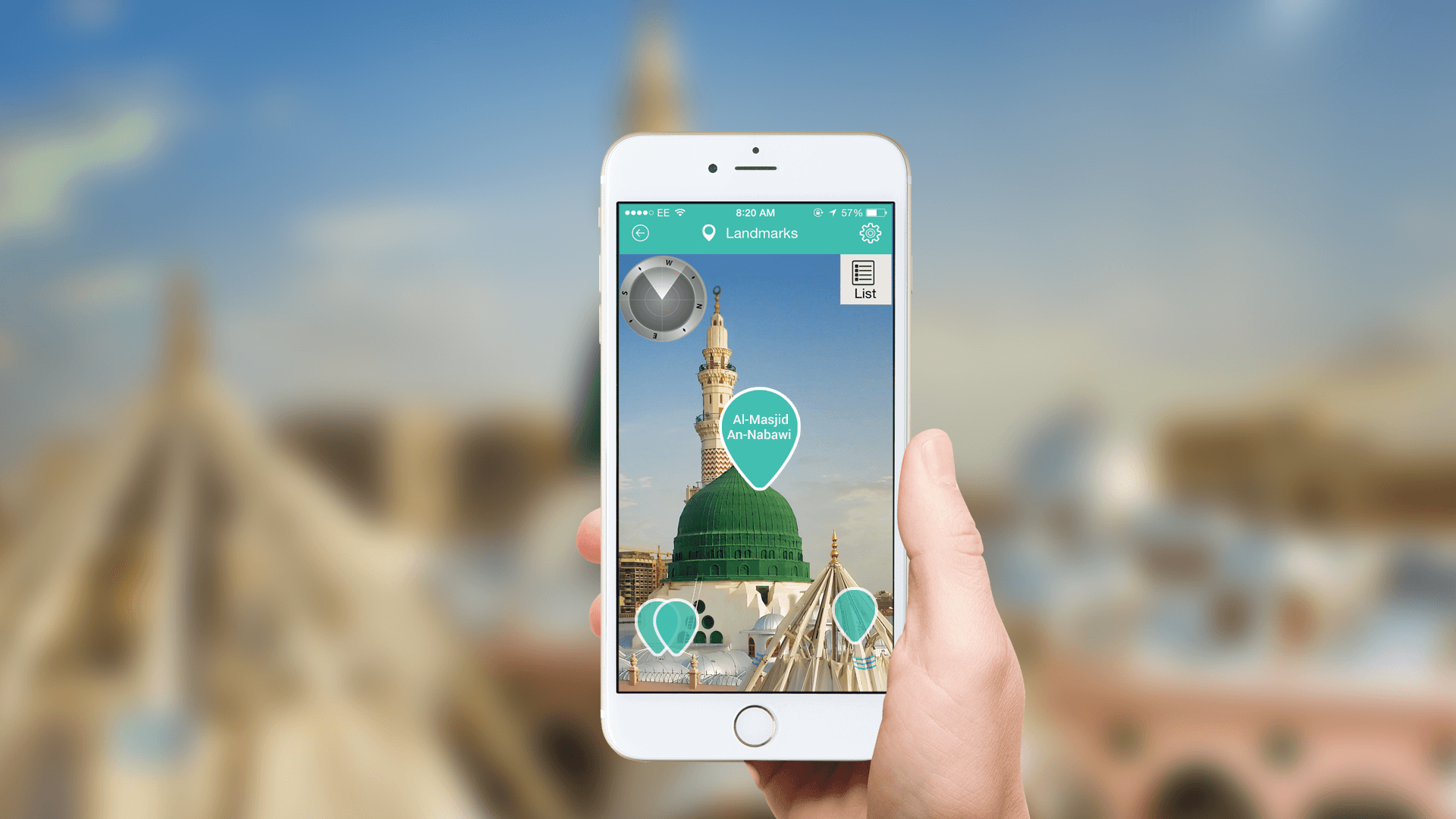 Islamic Apps of 2018 (22)
