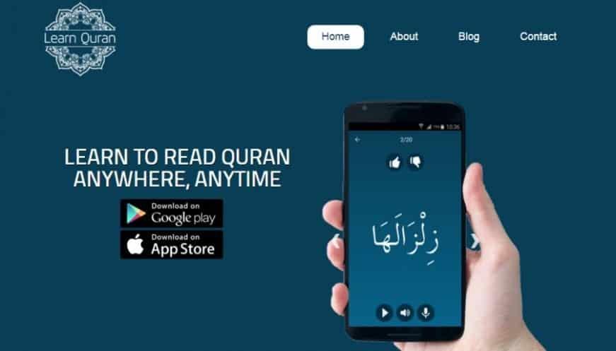 Islamic Apps of 2018 (20)