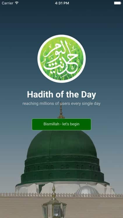 Islamic Apps of 2018 (18)