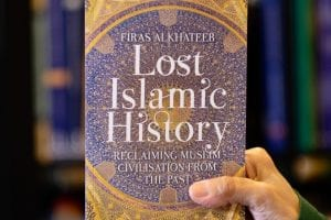 Best Islamic History Books (3)