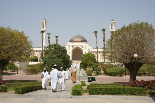 Top Islamic Universities in the World (1)