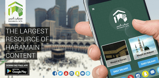 Islamic Apps of 2018 (2)