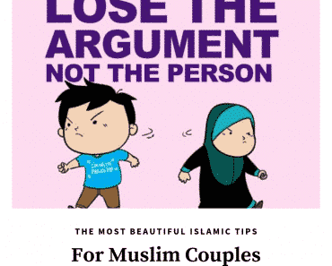 tips for muslim couples