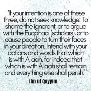 Arrogance in Islam (11)
