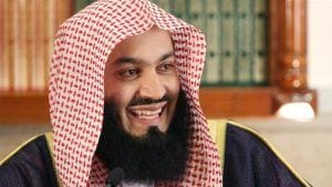 Top Islamic Scholars in the World (18)