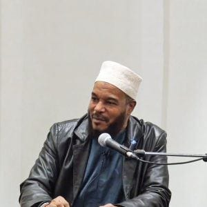 Top Islamic Scholars in the World (19)