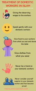 How to treat domestic helpers (2)