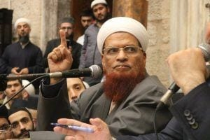 Top Islamic Scholars in the World (9)