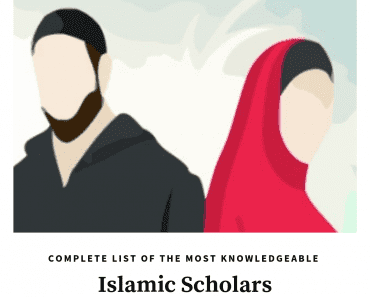 best islamic scholars