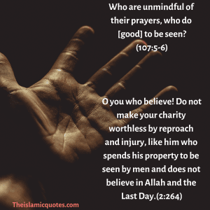 Hypocrisy in Islam quotes (21)