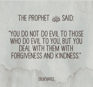 Islamic Quotes about Kindness (3)