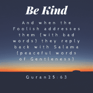 Islamic Quotes about Kindness (9)