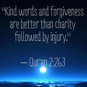 Islamic Quotes about Kindness (8)