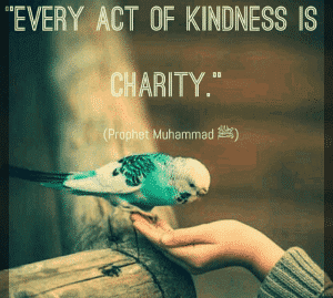 Islamic Quotes about Kindness (7)