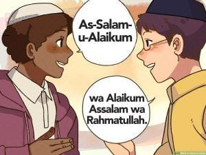 Islamic Quotes about Kindness (1)