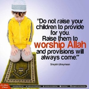Raising Children Quotes (7)