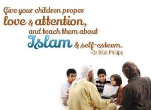 Raising Children Quotes (1)