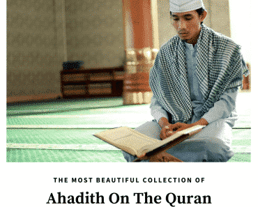 hadith about quran
